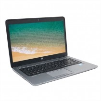 Notebook HP 840G1 EliteBook i5 8gb 250gb - Usado