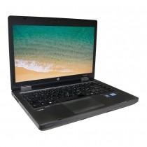 Notebook HP ProBook 6470B i5 4gb 240gb Ssd - Usado