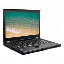 Notebook Lenovo T420 I5 4gb 120gb Ssd - Usado