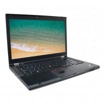 Notebook Lenovo T430 Thinkpad i5 4gb 120gb Ssd- Usado