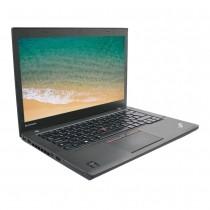 Notebook Lenovo Thinkpad T450 i5 4gb 120gb Ssd - Usado