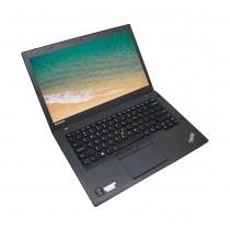 Notebook Lenovo Thinkpad T450 I5 8gb 240gb Ssd - Usado