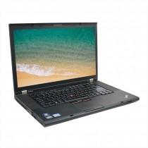 Notebook Lenovo ThinkPad T520 i5 8gb 240gb Ssd - Usado