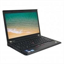 Notebook Lenovo Thinkpad X230 i5 8gb 240gb Ssd- Usado