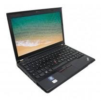 Notebook Lenovo X230 Intel I5 8gb 120gb SSD - usado