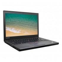 Notebook Lenovo X250 Thinkpad i5 4gb 120gb Ssd - Usado