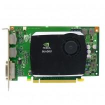 Placa de Vídeo NVidia Quadro FX580 - Usado