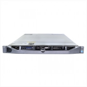 Servidor dell poweredge r610 2x xeon e5645 64gb 2x 1tb - usado