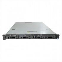 Servidor dell r410 xeon e5506 16gb 1tb - usado