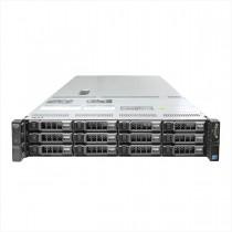 Servidor dell r510 2x intel xeon x5675 16gb 1tb - usado