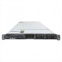 servidor dell r610 2x xeon x5675 16gb 1tb - usado