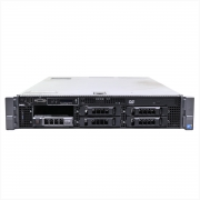 Servidor dell r710 2x xeon x5570 64gb 3tb - usado
