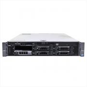 Servidor dell r710 2x xeon x5650 64gb 3tb - usado