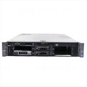 Servidor dell r710 2x xeon x5690 64gb 3tb - usado