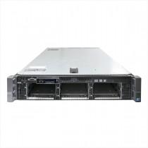 Servidor dell r710 xeon x5675 16gb 1tb - usado