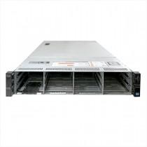 Servidor Dell R720xd 2x Xeon E5-2697 64 GB 2x 1TB - Usado