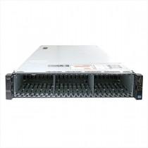 Servidor Dell R720xd 2x Xeon E5-2697 64gb 5x 1TB - Usado #3691
