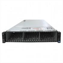 Servidor Dell R720xd 2x Xeon E5-2697 64gb 5x 1TB - Usado #3658