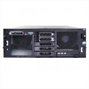 Servidor dell r900 xeon 4x e7330 32gb 1tb - usado