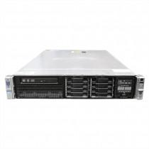 Servidor HP DL380p G8 2x Xeon E5-2690 16GB  1TB - Usado