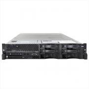 Servidor ibm system 2x e5420 64gb 2x 1tb - usado