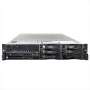 Servidor ibm system x3650 2x xeon e5430 32gb 2x 1tb - usado
