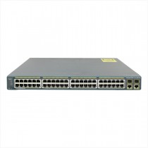 Switch cisco ws-c2960-48pst-l  48x10/100/1000 - usado
