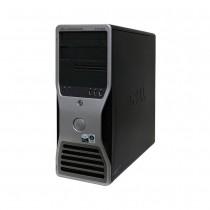 WorkStation Dell Precision T5400 Xeon 5450 4gb 500gb - Usado