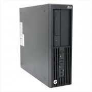 Workstation hp z230 ssf i7 8gb 2tb - usado
