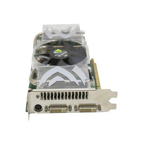 Placa De Vídeo Nvidia Quadro Fx 5600 1,5gb