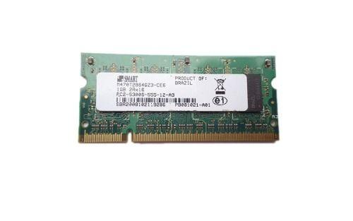 Memória Smart Ddr2 1gb Smart M470t2864qz3-ce6 - Usado