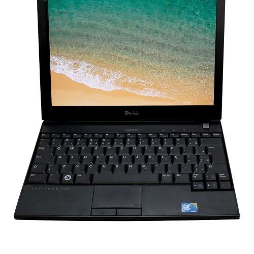 Notebook Dell Latitude E4200 Core 2 Duo 4gb 128gb Ssd