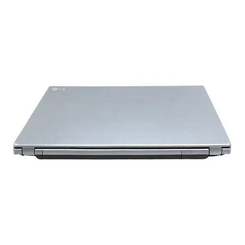 Notebook Lg P43 I3 2.1 Ghz 4gb SEM HD - usado