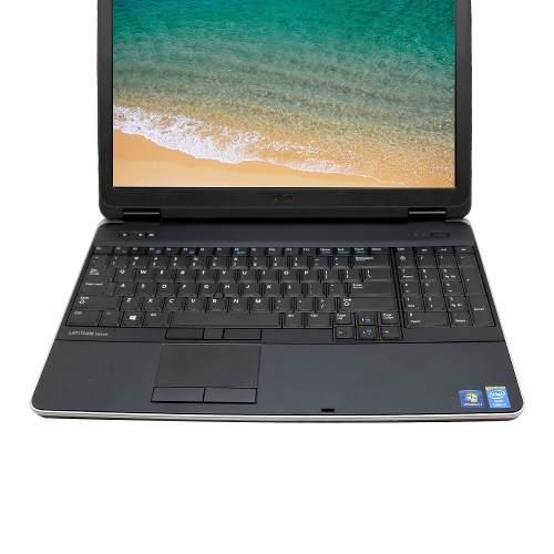 Notebook Dell Latitude E6540 I7 2.7ghz 4gb 500gb