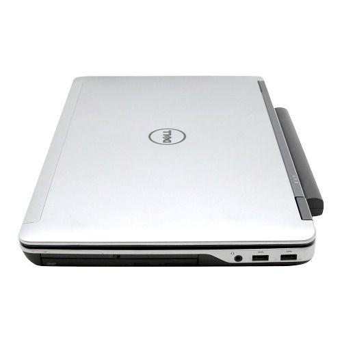 Notebook Dell Latitude E6540 I7 2 7ghz 4gb 500gb - GUIGON ELETRO