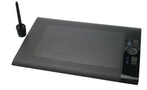 Mesa Digitalizadora Wacom Intuos 4 Ptk-840 - Usado