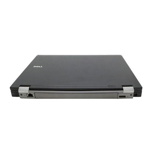 Notebook Dell Latitude E6400 Core 2 Duo 2gb SEM HD - Usado