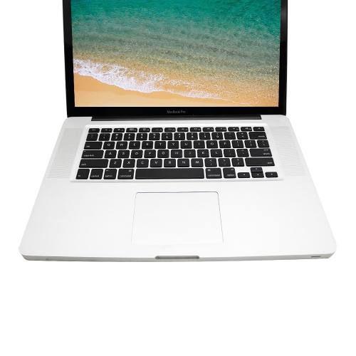 Apple Macbook Pro 5,3 A1286 Core 2 Duo 2.66ghz 8gb 120gb Ssd