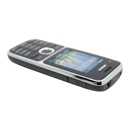 Celular Nokia C2-01 64mb Ram 2gb