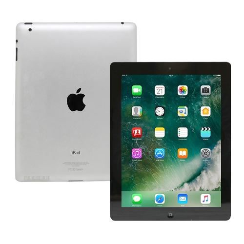 Apple Ipad A1396 WI-FI  32gb - Usado