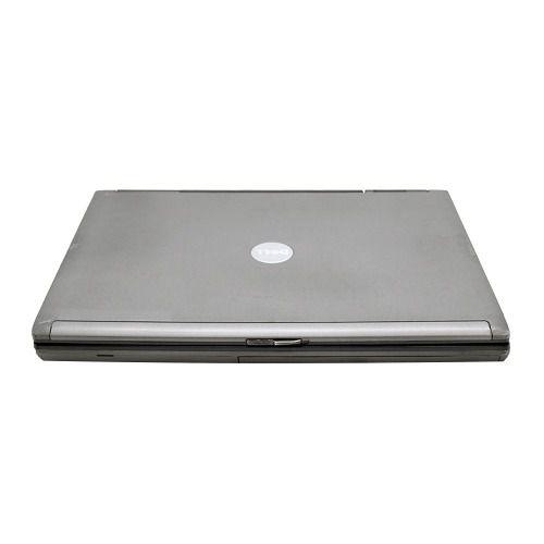 Notebook Dell Latitude D620 Core 2 Duo 1.8ghz 2gb  SEM HD - usado