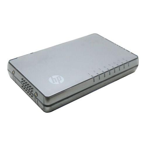 Switch Hp 3com 3cfsu08  V1405 - usado