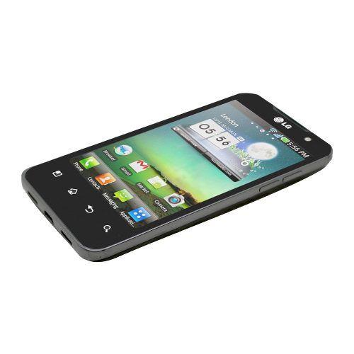 Celular Lg Optimus 2x P990