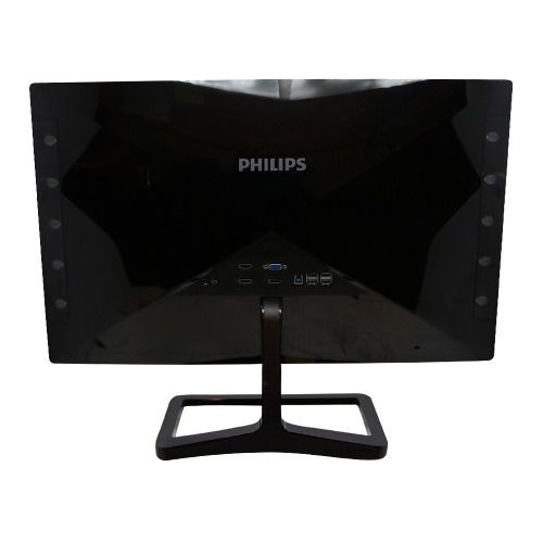 Monitor Philips Gioco 3d Ambiglow 27 278g4 - Usado