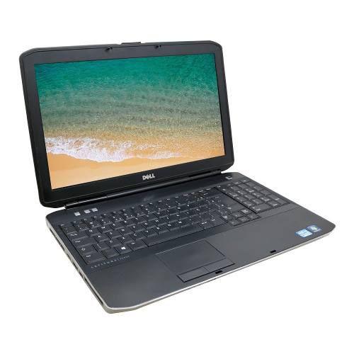 Notebook Dell Latitude 5530 I3 3110m 2.4ghz 8gb SEM HD - usado