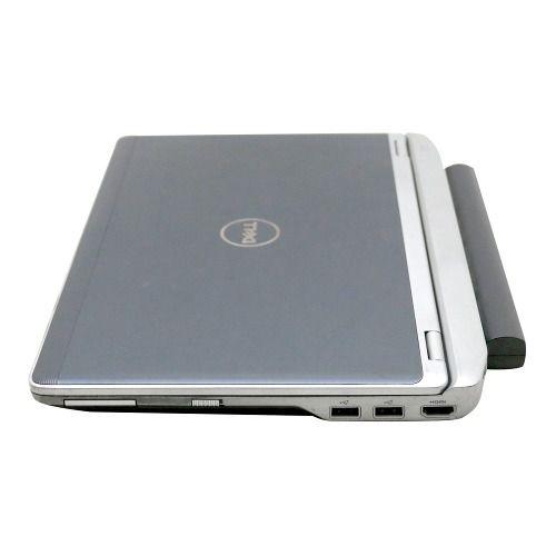 Notebook Dell Latitude E6220 i5 4gbSem hd - Usado