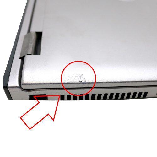 Notebook Dell Vostro 3560 i7  8gb 120gb Ssd - Usado