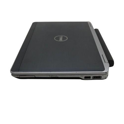 Notebook Dell Latitude E6330 I5 2.6ghz 4gb Sem Hd - Usado