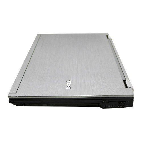 Notebook Dell E6410 I5 2.4ghz 4gb Ddr3 120 Gb Ssd - Usado
