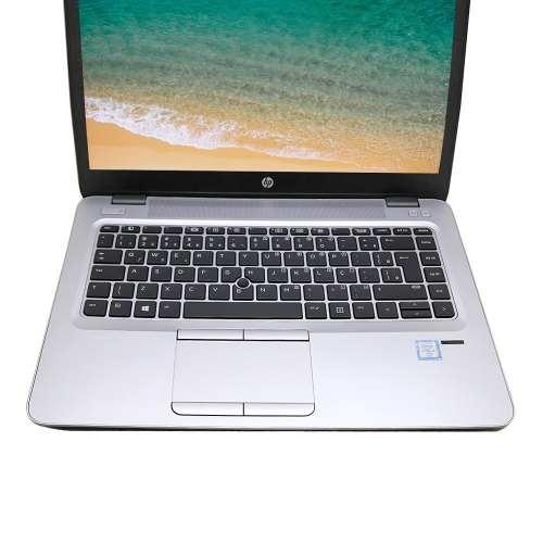 Notebook Hp Elitebook 840 G3 i7 16gb 240gb SSD - Usado